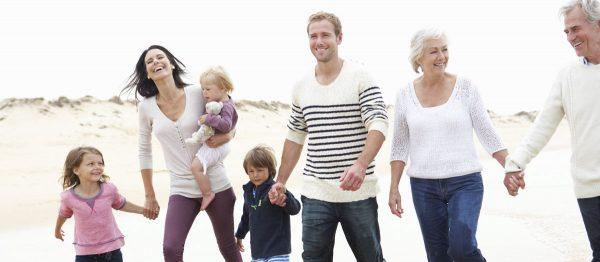 Urlaub für die ganze Familie in Großenbrode